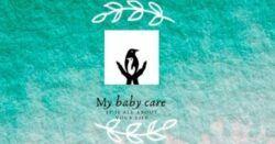 logo mybabycare