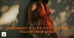 pregnant lady in early pregnancy has to follow things to avoid when trying to get pregnant